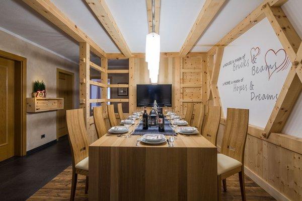 Foto der Ferienwohnung Alpin Apartments