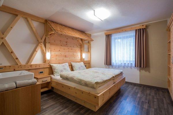 Foto della camera Alpin Apartments