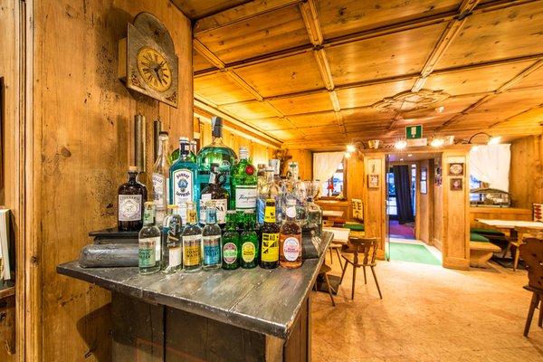 Photo of the bar Hotel Adler Suite & Stube