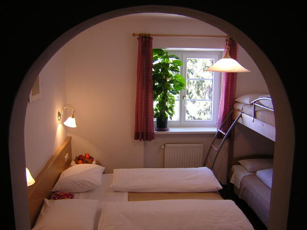 Foto della camera Hotel Weiherbad