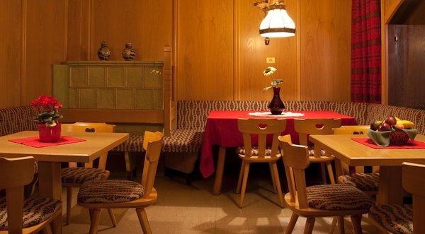 Das Restaurant Niederdorf Garni-Appartments Helvetia