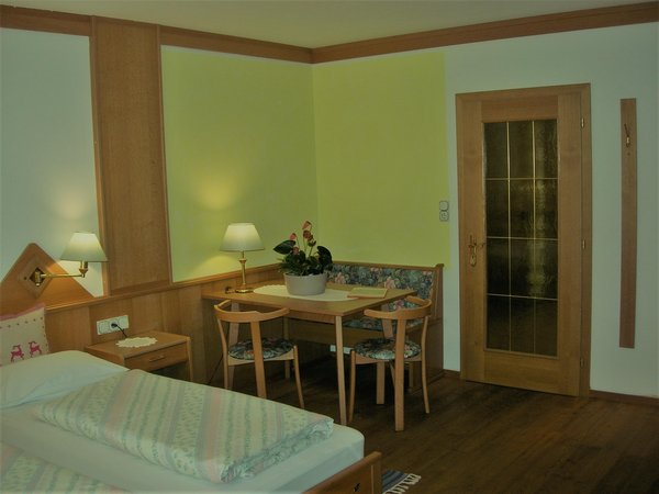 Photo of the room Garni-Appartments Helvetia