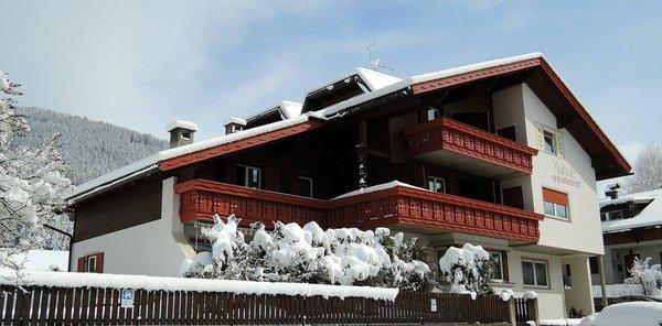 Foto invernale di presentazione Mairhofer - Residence 2 stelle