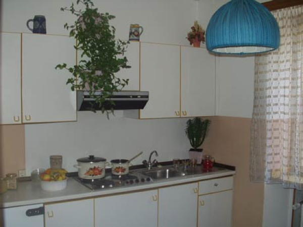 Photo of the kitchen Goldener Stern