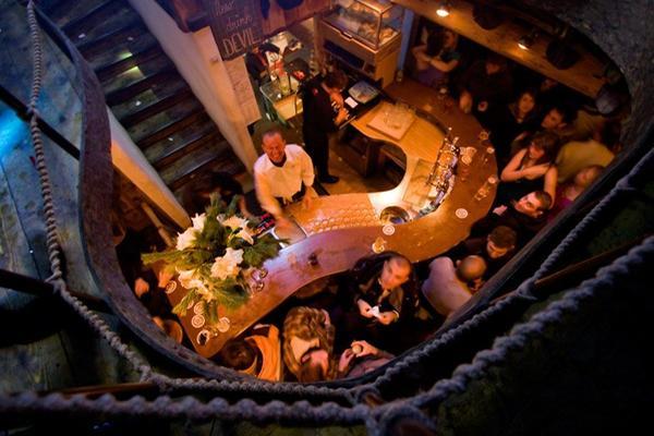 Foto del bar Aprés ski Murin