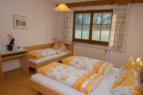 Foto della camera Appartamenti in agriturismo Hoferhof