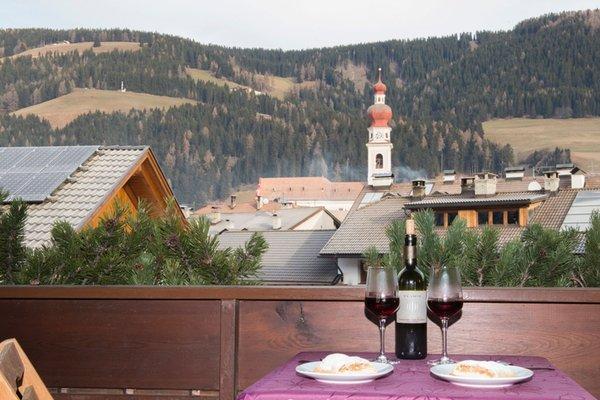 Foto del balcone Hoferhof
