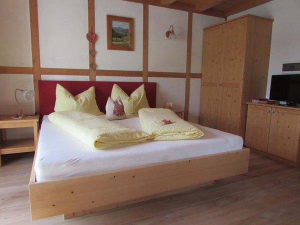 Foto della camera Appartamenti in agriturismo Stifterhof
