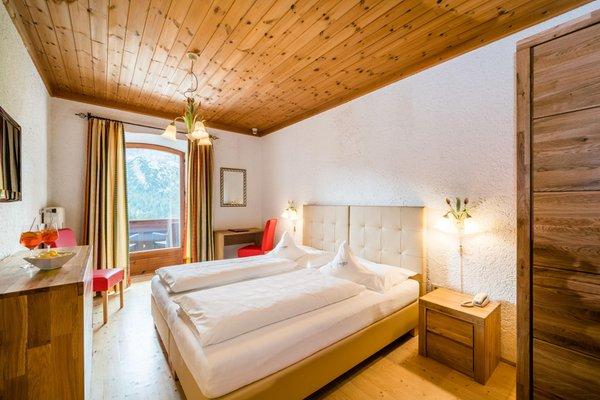 Foto vom Zimmer Hotel Mountain Refugium Hohe Gaisl