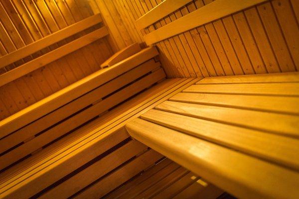 Photo of the sauna Braies di Fuori / Außerprags