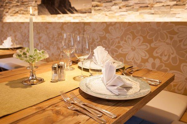 Il ristorante Braies di Fuori (Valle di Braies) Erika