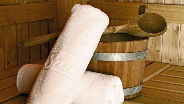 Foto della sauna Braies