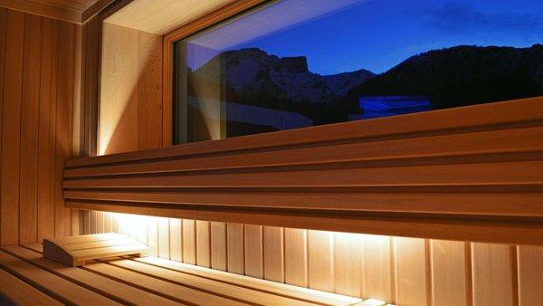 Photo of the sauna Braies / Prags