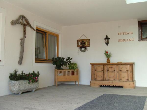 L'ingresso Residence Apartments Costa Burjada