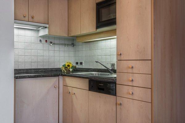 Foto della cucina Apartments Costa Burjada