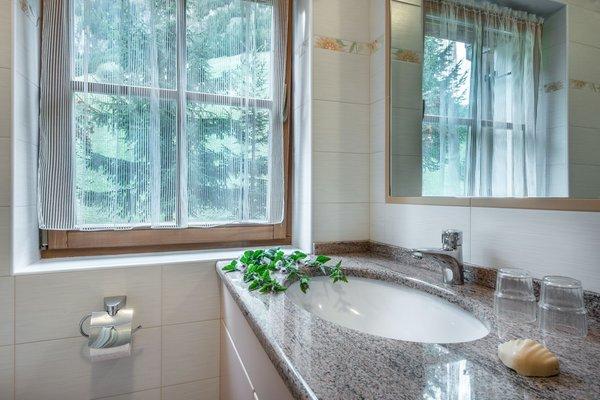 Foto del bagno Residence Apartments Costa Burjada