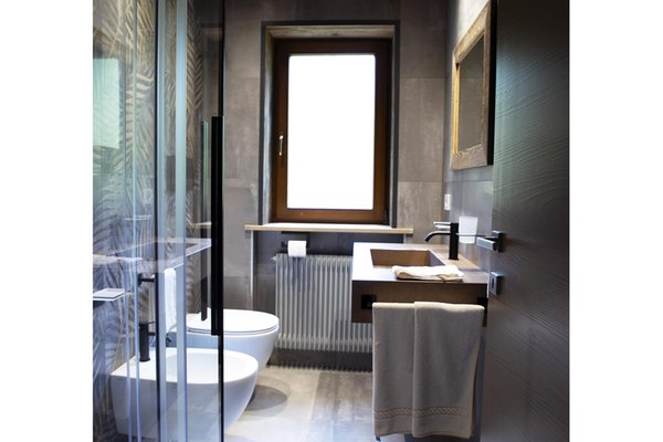 Photo of the bathroom Apartments Dolomieu