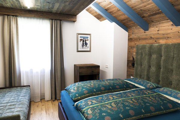 Photo of the room Apartments Dolomieu