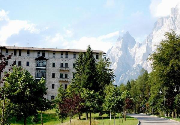 Summer presentation photo Hotel Park Des Dolomites