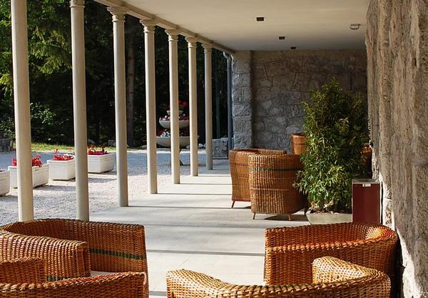 Image Hotel Park Des Dolomites