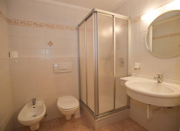 Photo of the bathroom Small hotel Friedl