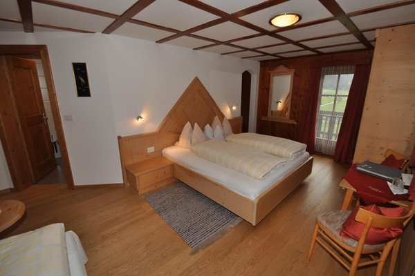 Foto della camera Camere in agriturismo Stauderhof