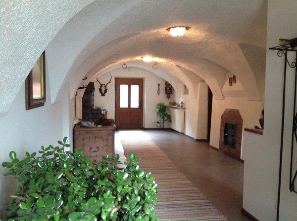 Foto dell'appartamento Stauderhof