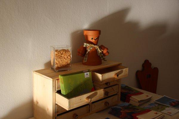 Photo of some details Mösslhof