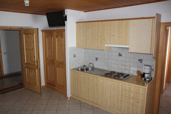 Photo of the kitchen Mösslhof