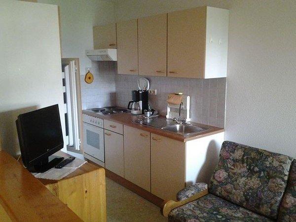 Photo of the kitchen Durnwalder Reinhold