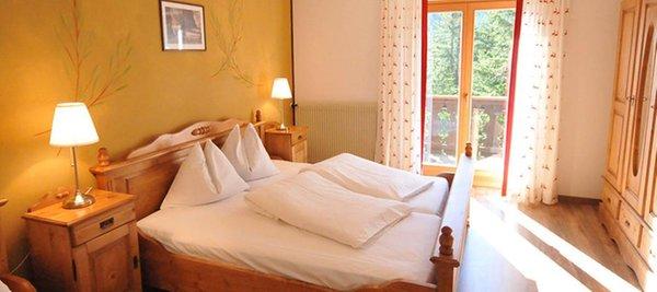 Foto della camera Appartamenti in agriturismo Gstattlhof