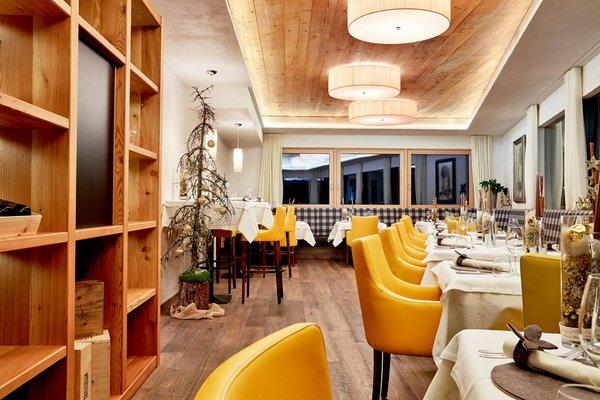 Il ristorante Sesto Alpenwellnesshotel St. Veit