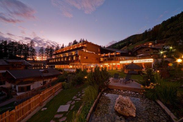Foto estiva di presentazione Alpenwellnesshotel St. Veit - Hotel 4 stelle