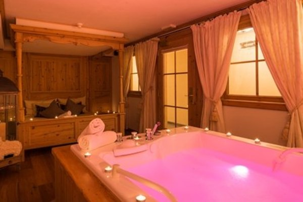 Foto della camera Dolomites.Life.Hotel Alpenblick