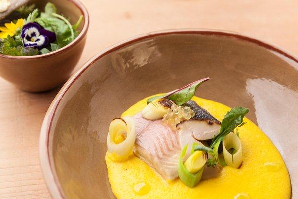 Ricette e proposte gourmet Dolomites.Life.Hotel Alpenblick