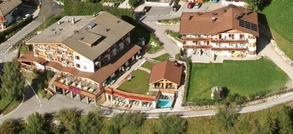 Sommer Präsentationsbild Biovita Hotel Alpi