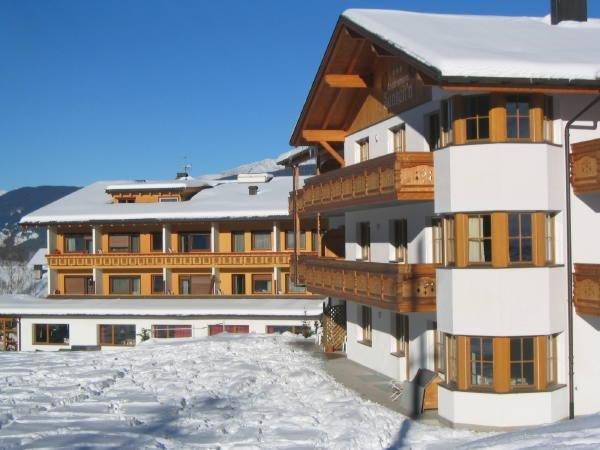 Winter Präsentationsbild Biovita Hotel Alpi