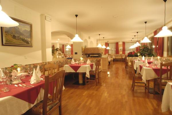 Bild Biovita Hotel Alpi