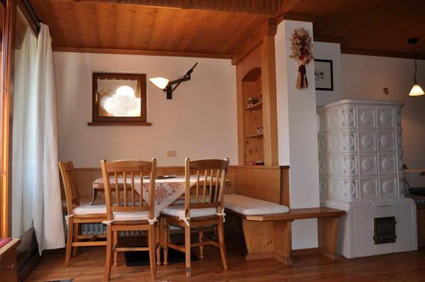 Il salotto Cristina - Appartamento