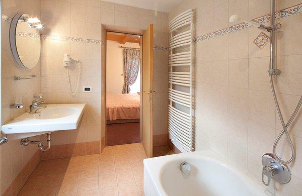 Foto del bagno Appartamenti La Nuit