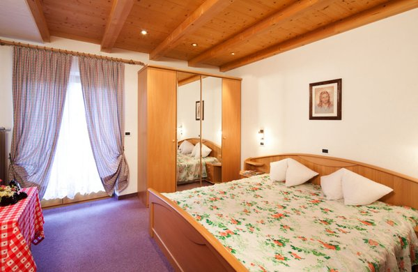 Foto vom Zimmer Ferienwohnungen La Nuit