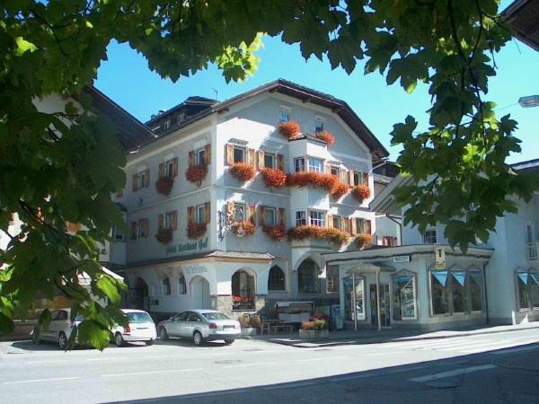 Summer presentation photo Sextnerhof Family Hotel - Hotel 3 stars