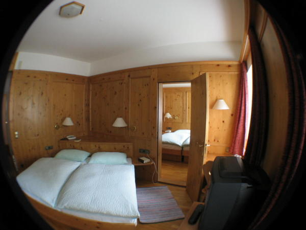 Photo of the room Sextnerhof Family Hotel