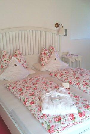 Foto vom Zimmer Hotel Holzer