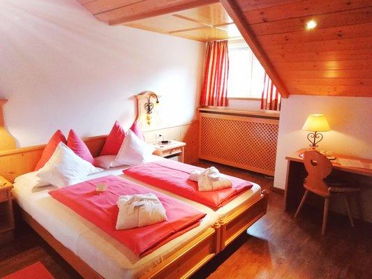 Foto della camera Hotel Holzer