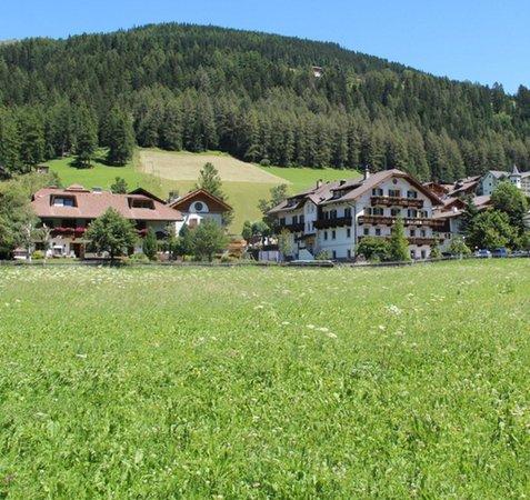 Lage Hotel Holzer Sexten - Moos