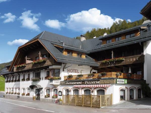 Sommer Präsentationsbild Mondschein - Hotel 3 Sterne