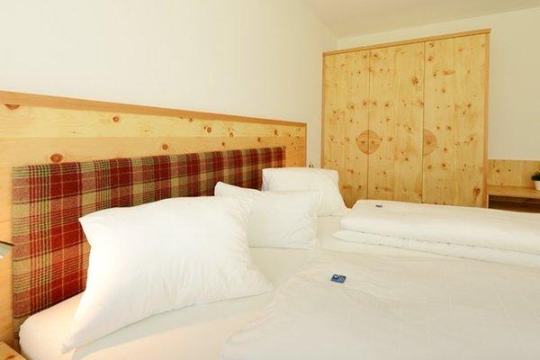Foto della camera Garni + Appartamenti Bergland