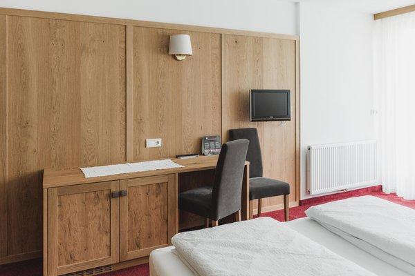 Foto vom Zimmer Garni + Ferienwohnungen Bergland
