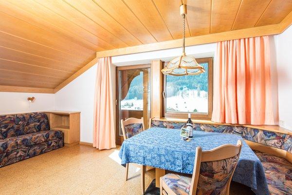 Il salotto Floralp - Residence 3 stelle